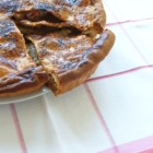 Apple pie pomme cannelle tourte