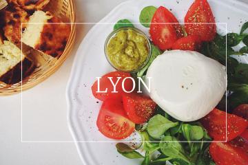 Bonnes adresses Lyon
