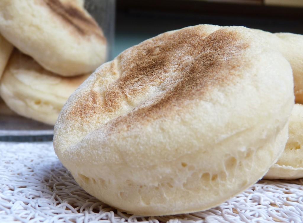 Muffins anglais 2