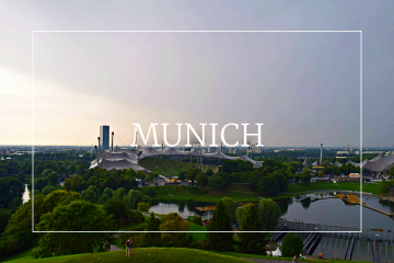 Munich Food & City Guide