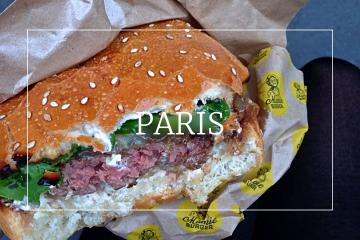 Bonnes adresses Paris