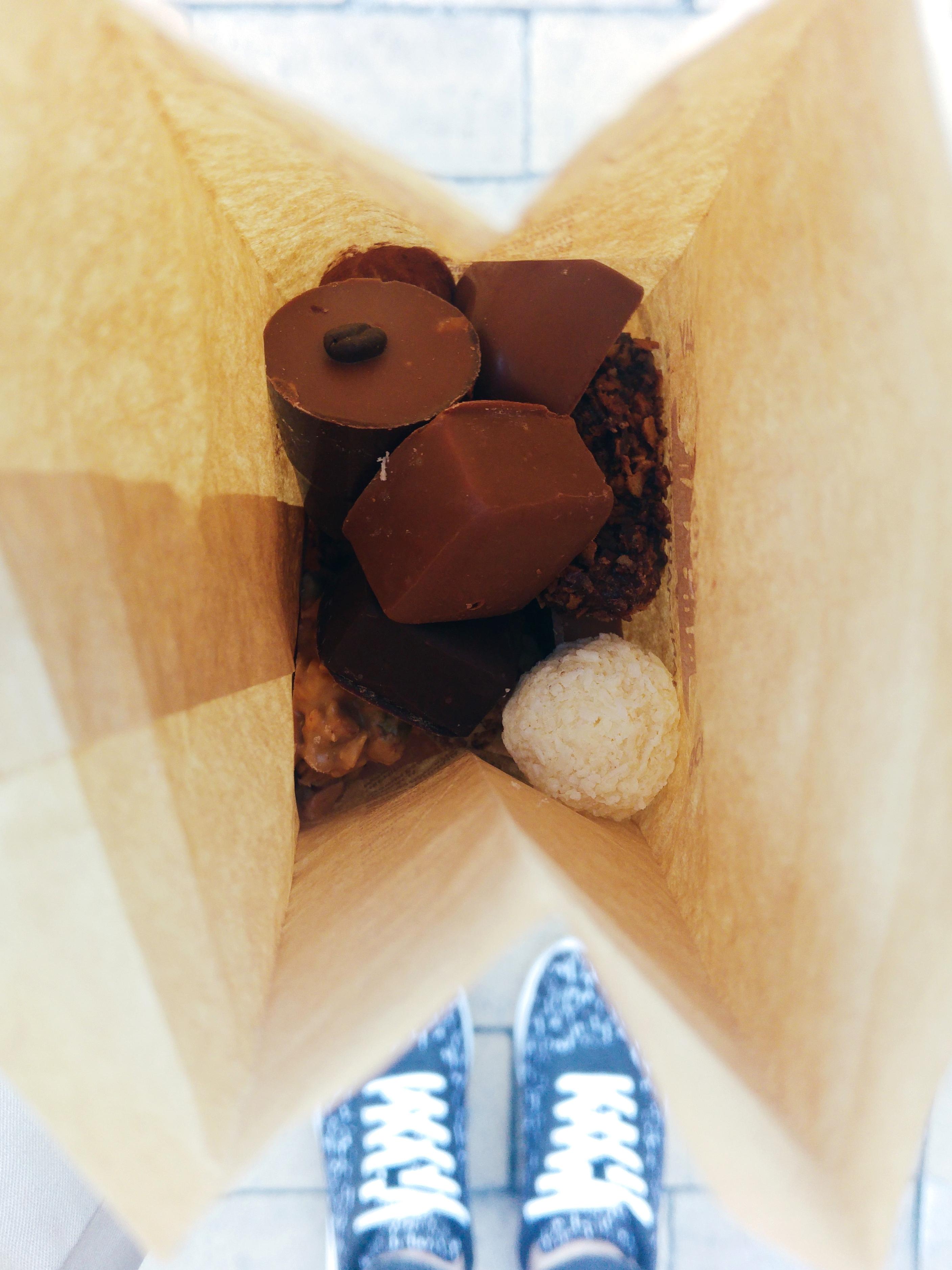 lviv handmade chocolate ukraine