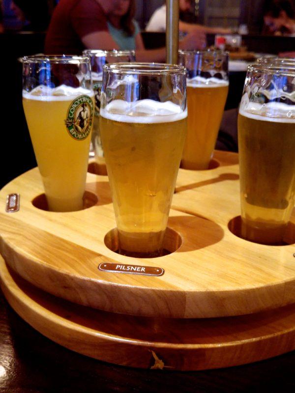 micro brewerie solobeer kiev ukraine