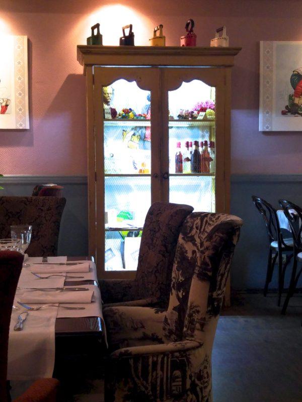 spotykach restaurant ukrainian cuisine fusion kiev ukraine
