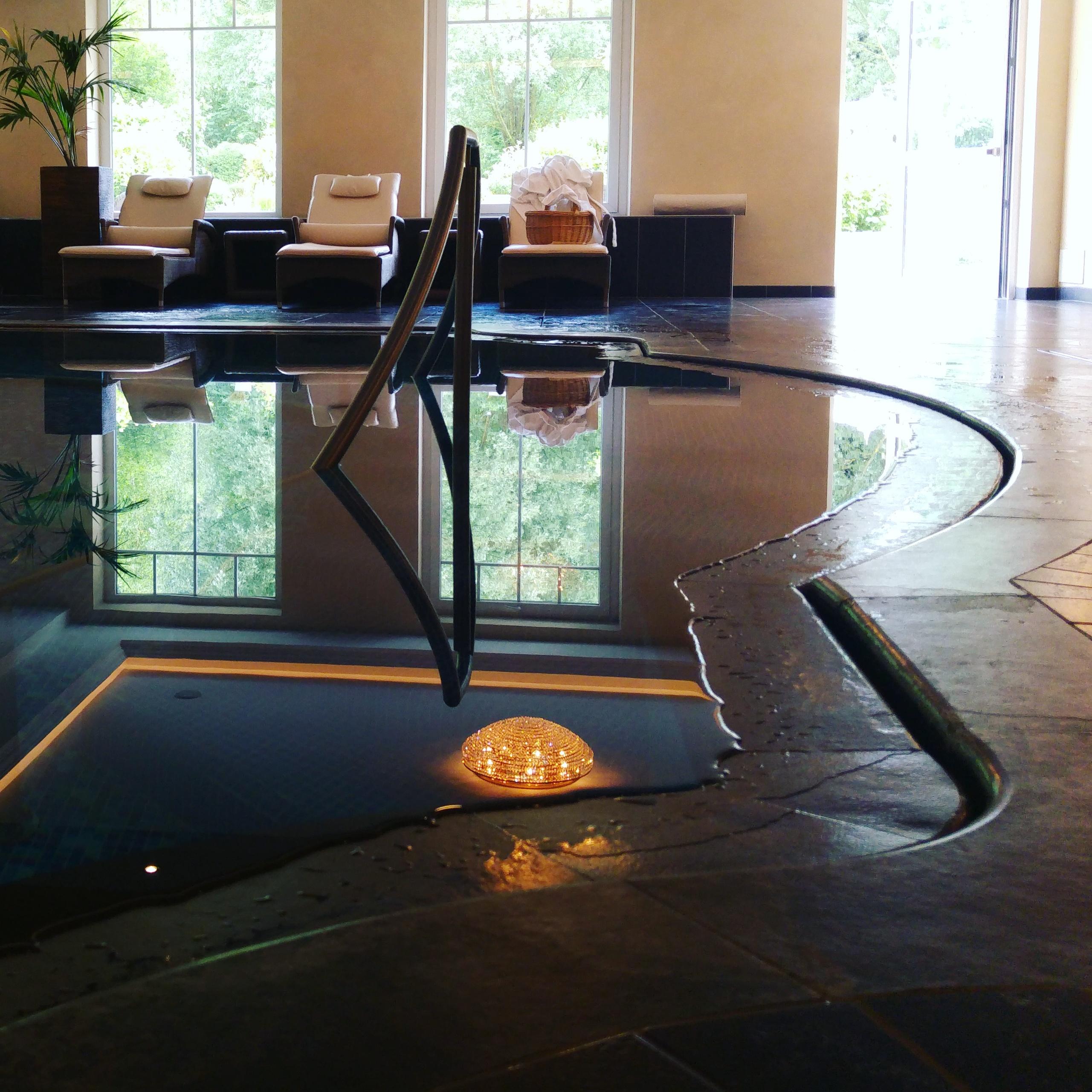 Alpen Palace Tyrol Sud 5 étoiles hotel spa thalasso