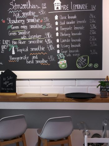 Bratislava food guide: Enjoy coffee
