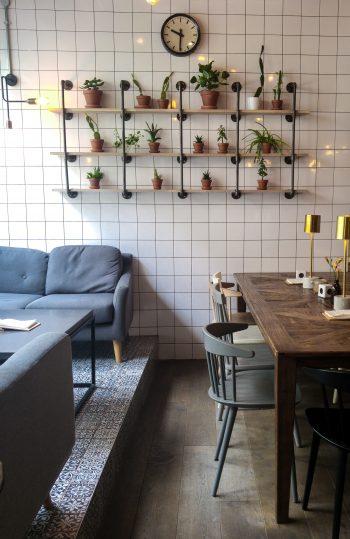 Bratislava food guide: Urban bistro