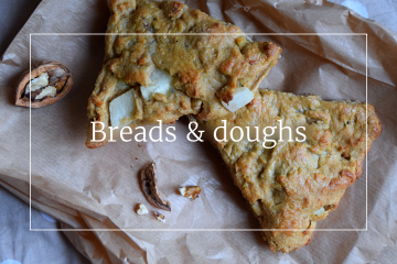 Bread & dough - Savory
