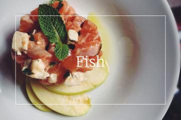Fish - Savory