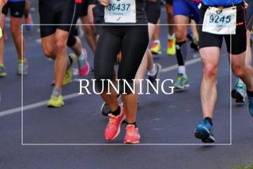 Health & Nutrition - Running