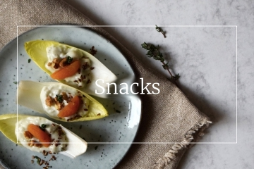 Snacks - Savory