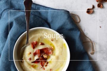 Soups & Stews - Savory
