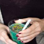 Energizing Spirulina Smoothie