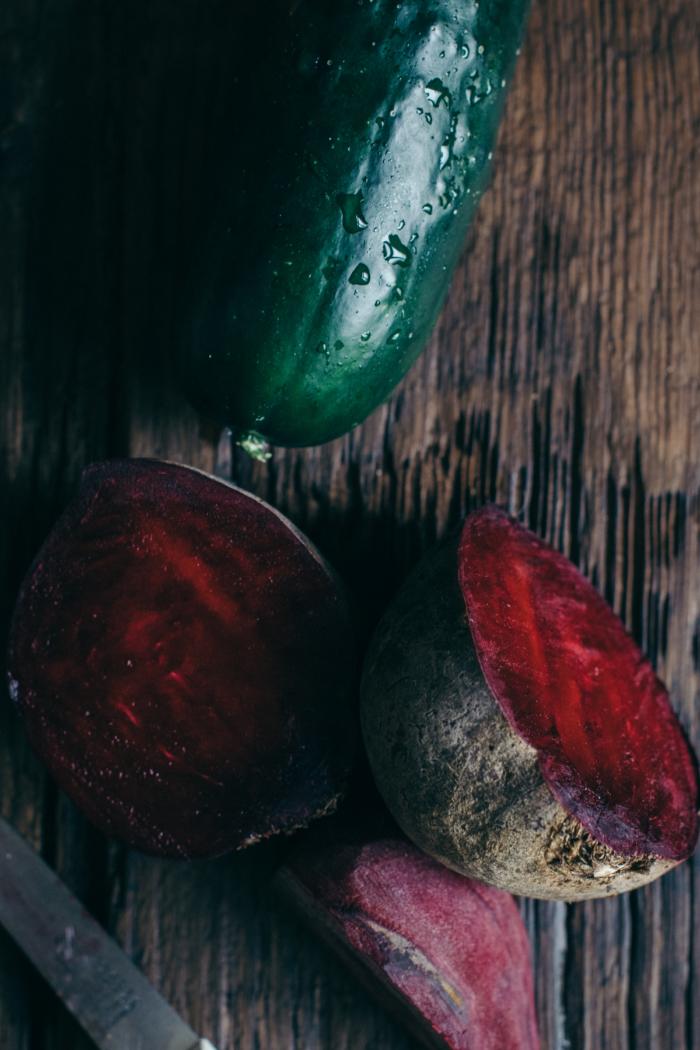 Jus Anti-Inflammatoire Betterave Curcuma Pomme