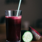 Apple, Beetroot & Turmeric Anti-Inflammatory Juice