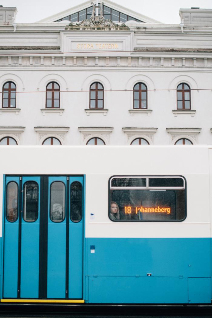 Theatre - Göteborg city & food guide