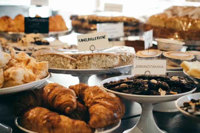 Cafe Husaren - Göteborg city & food guide