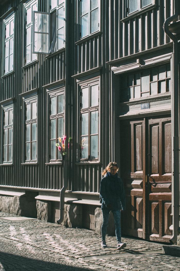 Haga - Göteborg city & food guide
