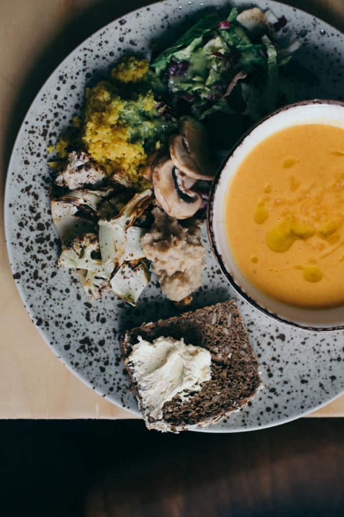 Kalei Kaffe - Göteborg city & food guide