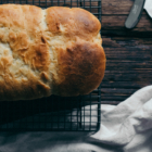 Super Soft Sourdough Milk Bread