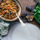 Spring Rolls Quinoa façon Méditerranéenne