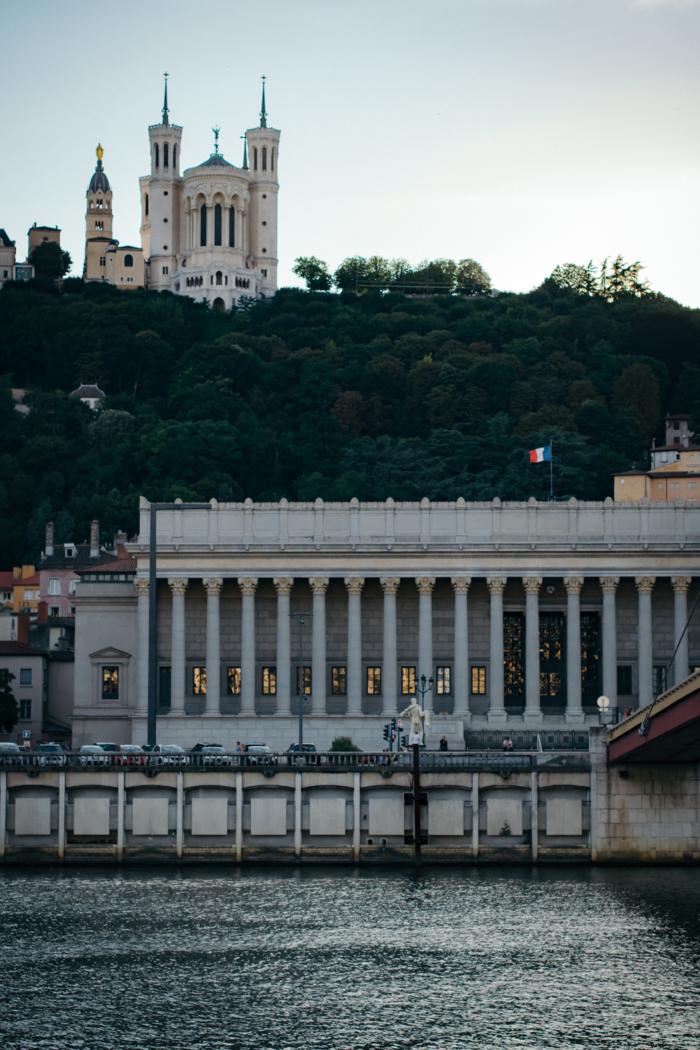 45 Choses à Faire à Lyon_Palais de Justice