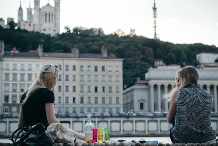 45 Choses à Faire à Lyon_Apéro quais de Saône