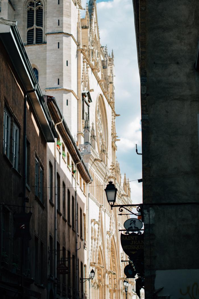 45 Choses à Faire à Lyon_Vieux Lyon
