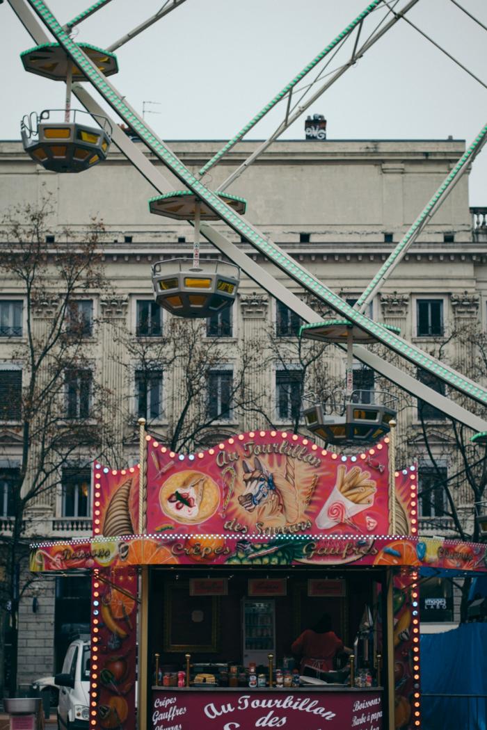45 Choses à Faire à Lyon_Place Bellecour