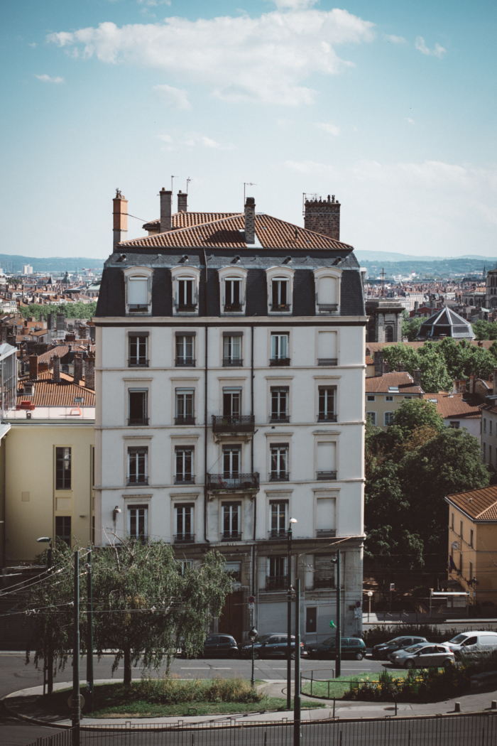 45 Choses à Faire à Lyon_Pentes de la Croix-Rousse