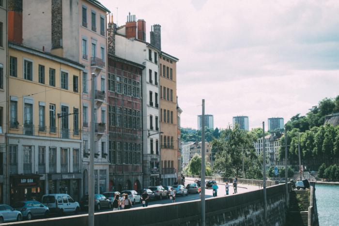 45 Choses à Faire à Lyon_Quais de Saône