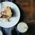 Roulés à la Cardamome, Mûres & Crème de Marrons