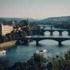 Prague Travel & Food Guide