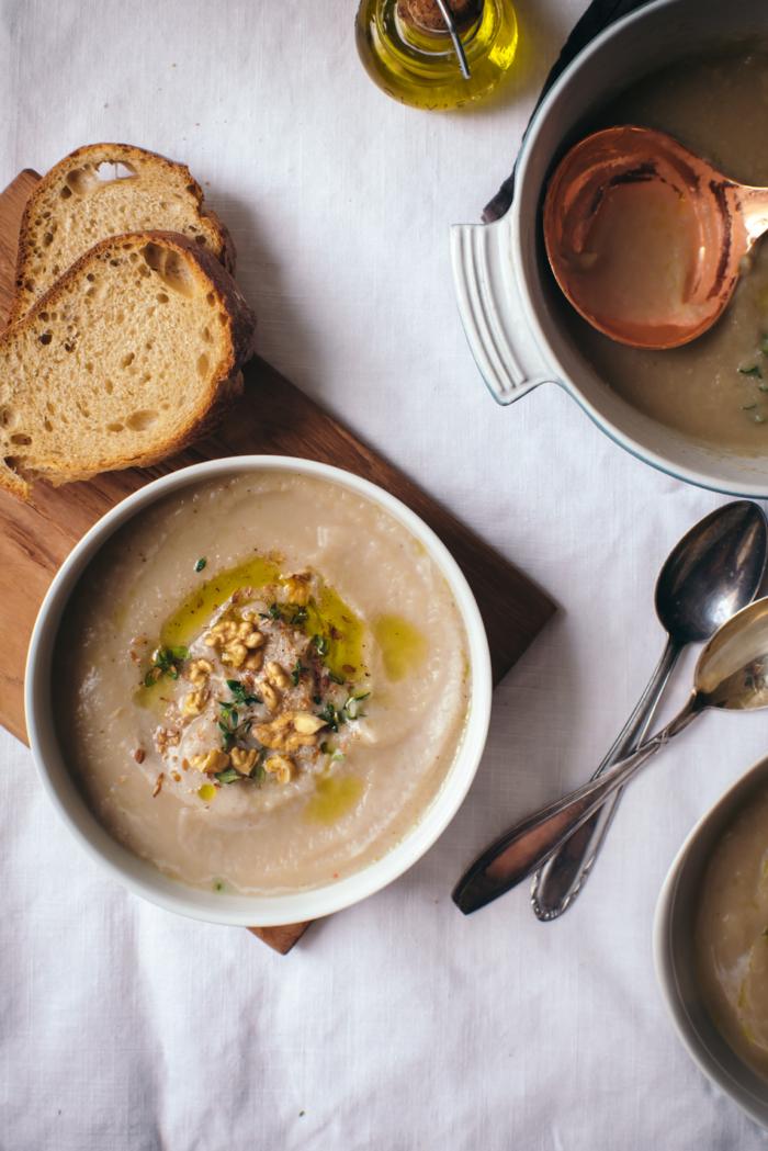 soupe de c leri rave fenouil poire in the mood for food. Black Bedroom Furniture Sets. Home Design Ideas