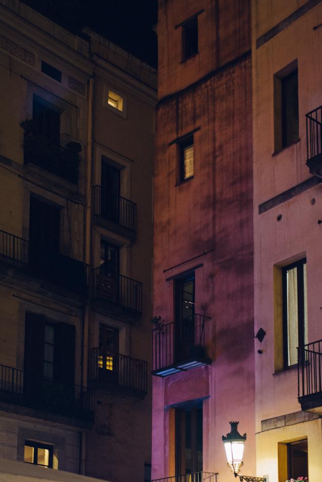 Un Week-End à Barcelone
